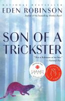 Cover of Son of A Trickster