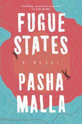 Cover image for Fugue States