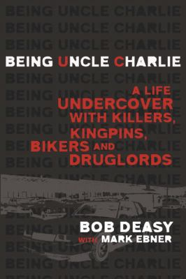 Cover image for Being Uncle Charlie