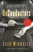 BOOK CLUB BAG : Us Conductors