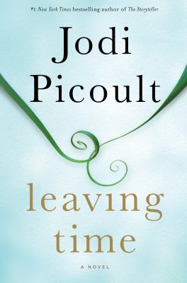 Cover image for Leaving Time