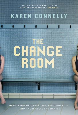 Cover image for The Change Room
