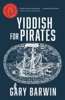 Yiddish for pirates : a novel