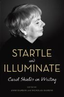 Startle and Illuminate