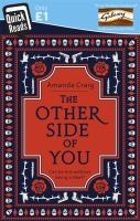 OTHER SIDE OF YOU / QUICK READS