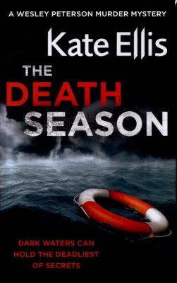 Cover image for The Death Season