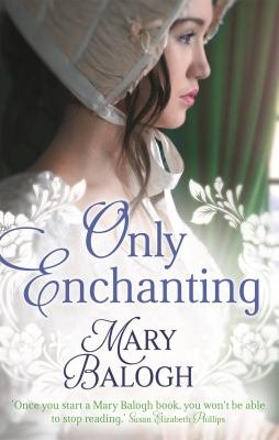 Only Enchanting cover