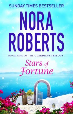 Book Cover - Stars of fortune