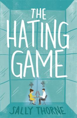 Cover image for The Hating Game