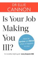 Is your Job Making You Ill?