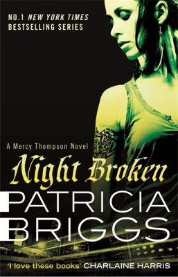 Night Broken cover