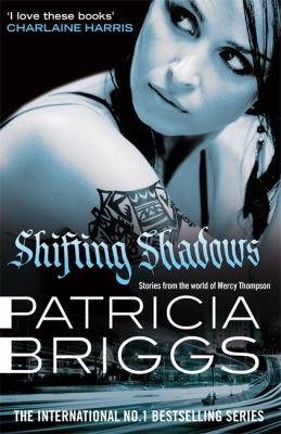 Shifting Shadows cover