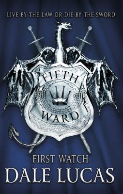 Cover image for First Watch