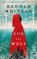 For the Wolf (Wilderwood, 1)