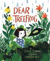 Dear Treefrog