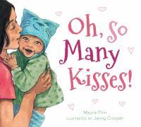 Oh, So Many Kisses!