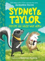 Sydney & Taylor Explore the Whole Wide World