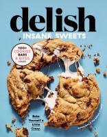 Delish Insane Sweets