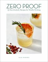 Zero Proof Cocktails