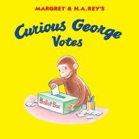 Curious George votes