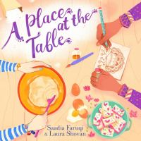 A Place at the Table (CD)