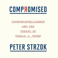 Compromised (CD)