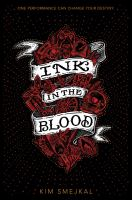 Cover of Ink in the Blood