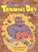 Training Day.