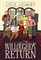 Cover of The Willoughbys Return