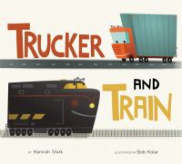 Truck and Train