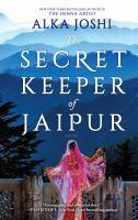 The Secret Keeper of Jaipur--a Novel