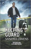 Keeping Guard (Original)