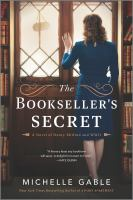 The Bookseller's Secret : A Novel Of Nancy Mitford And Wwii