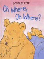 Oh Where, Oh Where?