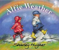 Alfie Weather