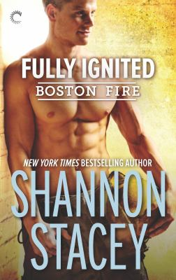 Cover image for Fully Ignited