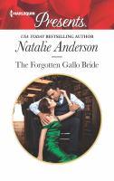 The Forgotten Gallo Bride