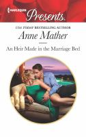 An Heir Made in the Marriage Bed