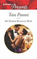 His Drakon Runaway Bride