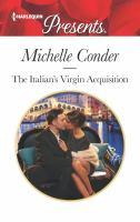 The Italian's Virgin Acquisition