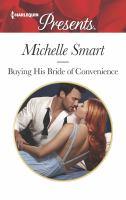 Buying His Bride of Convenience