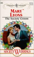 The Society Groom