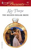 The Billion-dollar Bride