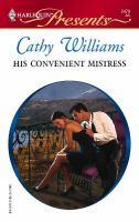 His Convenient Mistress