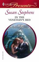 In the Venetian's Bed