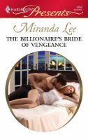 The Billionaire's Bride of Vengeance