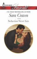 Seduction Never Lies