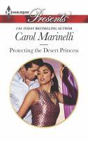 Protecting the Desert Princess