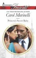 Princess's Secret Baby