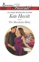 The Marakaios Baby
